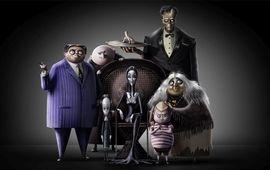 La Famille Addams : critique qui aime la chose