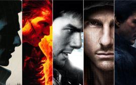Mission : Impossible - ce que la saga raconte de Tom Cruise, l'homme et la star