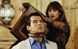 James Bond en femme : Pierce Brosnan est totalement pour, mais n'y croit pas à cause des producteurs