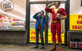 Shazam pourrait rejoindre la Justice League si tout se passe bien pour lui