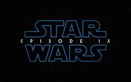 Star Wars : un méchant casqué et un nouveau droïde pour l'épisode final ?