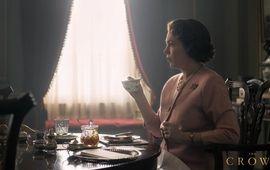 The Crown : on sait qui jouera la Première ministre britannique Margaret Thatcher dans la saison 4