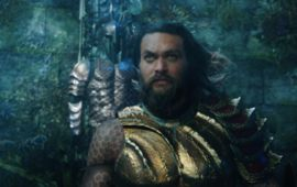 Comic-Con : on décrypte le trailer d'Aquaman et son festival de CGI