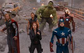 Tom Cruise, Brad Pitt, Keanu Reeves... ils sont tous au casting des Avengers (ou presque) en mode nineties