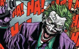 Le film Joker avec Joaquin Phoenix a enfin un titre et une date de sortie