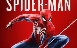Spider-Man tisse sa toile dans la cour des grands sur PS4