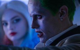 Suicide Squad : personne n'a vu le vrai Joker de Jared Leto selon le réalisateur