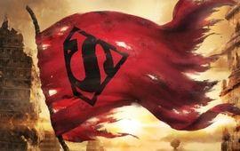 The Death of Superman : critique post-mortem