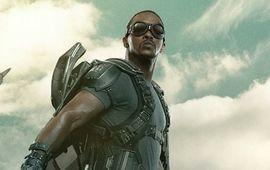The Falcon & The Winter Soldier, Loki, WandaVision : un teaser Superbowl pour les prochaines séries Marvel de Disney+