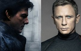 Mission : Impossible - Ethan Hunt et Tom Cruise ont-il ringardisé James Bond ?