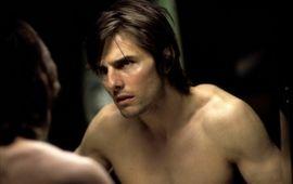 Le jour où Seth Rogen a fait découvrir le porno sur Internet à Tom Cruise