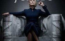 House of Cards saison 6 : le début de la fin d'un règne pour la série Netflix
