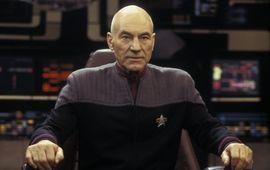 C'est officiel, Patrick Stewart redevient le Capitaine Picard dans une toute nouvelle série Star Trek