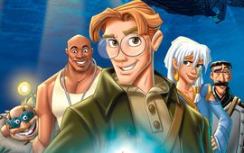 Le mal-aimé : Atlantide, l'empire perdu, la grande occasion manquée de Disney