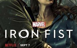 Iron Fist saison 2 : la (mauvaise) série Netflix a peut-être trouvé son salut