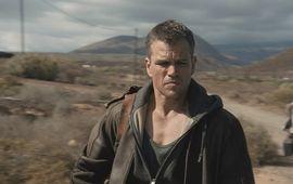 Jason Bourne : critique sous stéroïdes