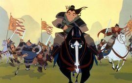 Mulan : le live-action de Disney dévoile une première photo de son héroïne