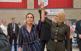 House of Cards : le dernier teaser de l'ultime saison promet la fin du mâle blanc