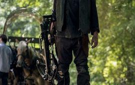 The Walking Dead : Norman Reedus revient sur la disparition de Rick et ses conséquences sur Daryl