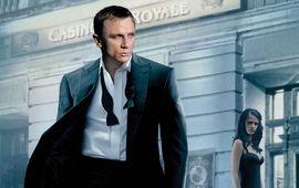 Casino Royale : critique du retour gagnant de James Bond