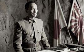 Lettres d'Iwo Jima : critique dévastée