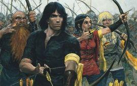"""Thorgal : la célèbre BD va devenir une série, """"plus cohérente et complexe que Game of Thrones"""""""