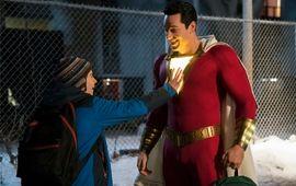 Shazam : le caméo de Superman enfin révélé ?
