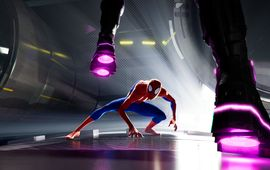 Spider-Man : New Generation : Bande-annonce 3 VO