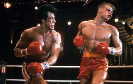 Creed II : Dolph Lundgren révèle que Ivan Drago en a salement bavé ces trente dernières années
