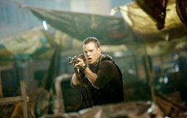Green Zone : critique pas Jason Bourne