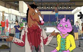 BoJack Horseman : le jeu de massacre de Netflix survit-il à sa saison 5 ?