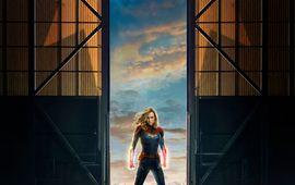 Captain Marvel : super-pouvoirs, Skrulls, amnésie... ce qu'il faut retenir de la première bande-annonce