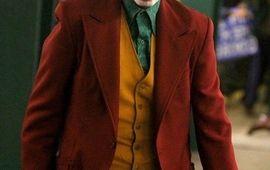 Bien avant Joker, Joaquin Phoenix a failli être un autre super méchant de comics