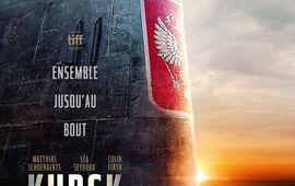 Kursk : critique étanche