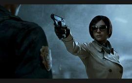 Resident Evil 2 Remake : nouvelle bande-annonce qui introduit la sulfureuse Ada Wong