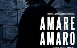 Amare Amaro : critique sicilienne