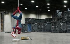 La suite de Venom pourrait voir débarquer le Spider-Man de Marvel