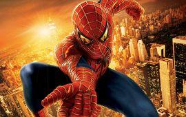 Sam Raimi ne s'est toujours pas remis du Spider-Man 4 qu'il n'a jamais pu faire
