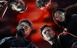 """The Boys : la """"Justice League"""" d'Amazon se dévoile dans un premier trailer"""