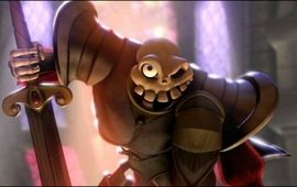 MediEvil : Trailer PlayStation Experience 2017