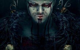 Viking saison 5 : la série se paie une nouvelle affiche royale et sanglante pour son retour de saison