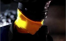 Watchmen : un personnage familier de retour dans la série de Damon Lindelof