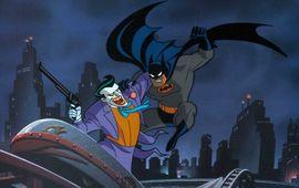 Batman : retour de la série animée culte sur HBO Max ?
