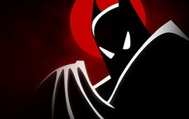 Un Doigt dans le Culte : Batman, la série animée