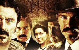 Deadwood : Vidéo  Teaser VO