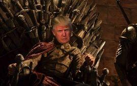 Game of Thrones : HBO réagit à la parodie publiée par Donald Trump