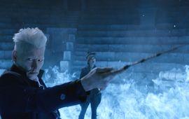Les Animaux fantastiques : Les Crimes de Grindelwald - les premiers avis sont tombés