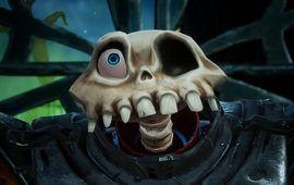 MediEvil : le remake du jeu culte se montre dans une première bande-annonce alléchante