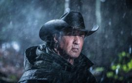Rambo 5 : Sylvester Stallone partage une étonnante image de flashback guerrier