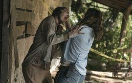 The Walking Dead : presque tout le casting a préféré fuir la catastrophe, mais une actrice pourrait revenir bientôt